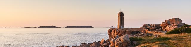 Sensation Bretagne, phare de Men Ruz