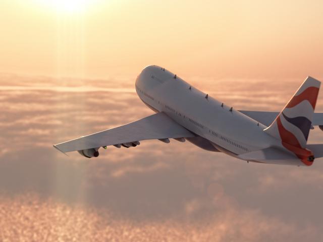 Avion, transport aerien