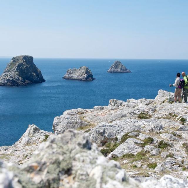 Pointe de Pen Hir - Presqu'île de Crozon