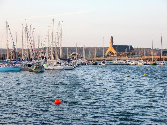 Le port de Camaret